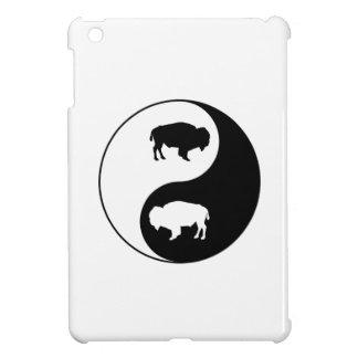 Yin Yang Bison Hüllen Für iPad Mini