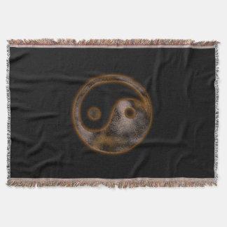 Yin Yang Decke