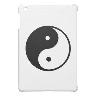 Yin Yang die MUSEUM Zazzle Geschenke Hülle Für iPad Mini