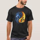 """Yin Yang - Flügel Chun """"KungFu"""" IP-Mann T-Shirt"""