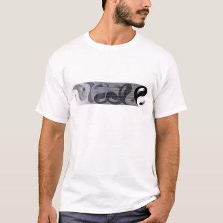 Yin Yang Yin T-Shirt