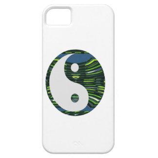 YIN YANG YINyang chinesisches Symbol NVN248 Etui Fürs iPhone 5