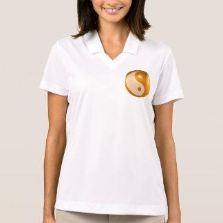 YIN YANG YINYANG:  Nike Dri-SITZ Pikee-Polo-Shirt Polo Shirt