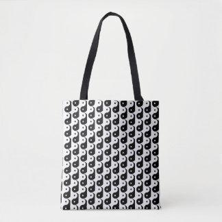 Ying und Yang-Taschen-Tasche Tasche