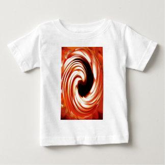 Ying Yang Strudel Baby T-shirt