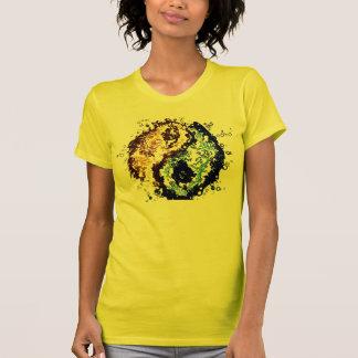 YinYang Version 2 T-Shirt