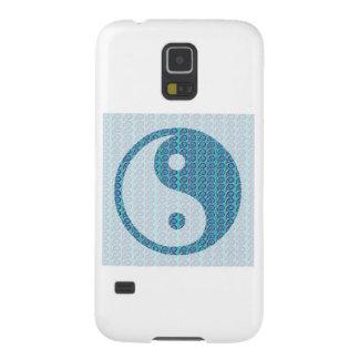 YinYang YIN YANG balanciert Galaxy S5 Cover