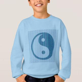 YinYang YIN YANG balanciert Sweatshirt