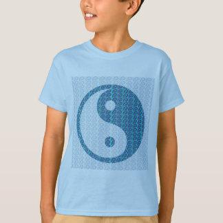 YinYang YIN YANG balanciert T-Shirt