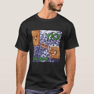 YIO die Bondlied-Abdeckungs-Kunst T-Shirt