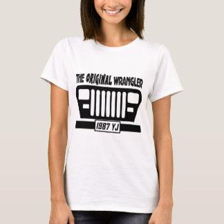 YJ - Der ursprüngliche Wrangler T-Shirt