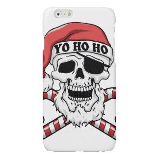 Yo ho ho - Pirat Sankt - lustiger Weihnachtsmann