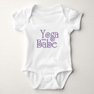 Yoga-Baby Hemd