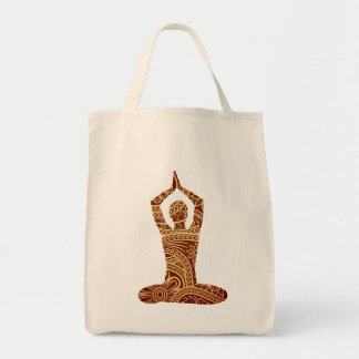 Yoga Einkaufstasche