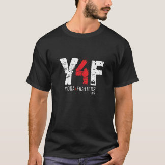 Yoga für Kämpfer-Shirt T-Shirt