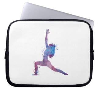 Yoga Laptop Sleeve