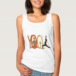 Yoga-Lehrer-Trainings-Meditation modern Tank Top