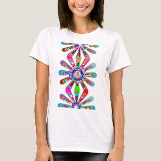 Yoga-Maya: Tanzen OmMANTRA T-Shirt