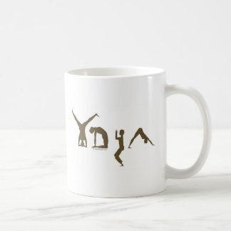 Yoga Tee Haferl