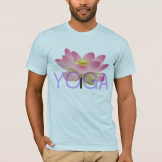 Yogalotos-Shirt T-Shirt