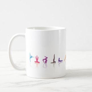 Yogaspaß Tasse