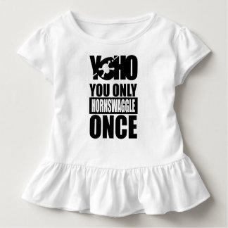 YOHO Pirat Kleinkind T-shirt