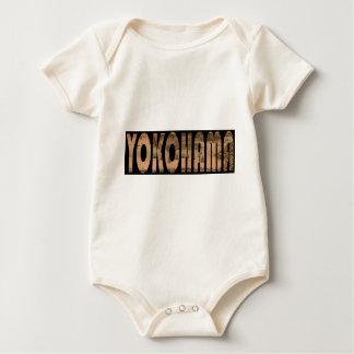 yokohama1855 baby strampler