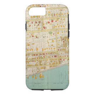 Yonkers Atlas iPhone 8/7 Hülle