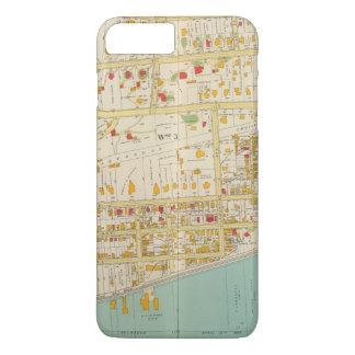Yonkers Atlas iPhone 8 Plus/7 Plus Hülle