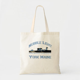 York Maine Budget Stoffbeutel