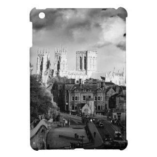 York-Münster im Sun iPad Mini Hülle