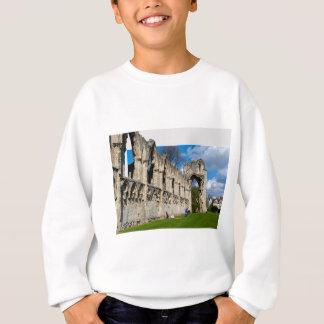 York-St. Marys Abby Sweatshirt