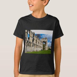 York-St. Marys Abby T-Shirt