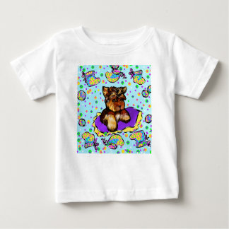 Yorkie Poo Baby T-shirt