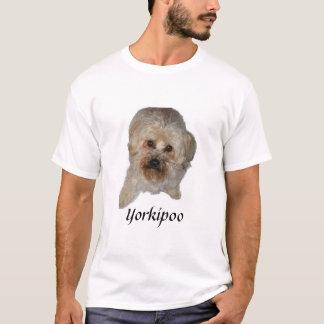 Yorkipoo - kein Hintergrund T-Shirt