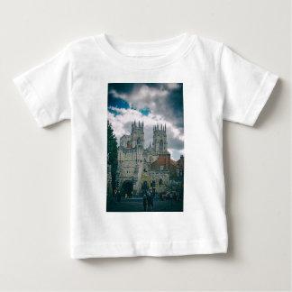 YorkMinster und Bootham Bar Baby T-shirt
