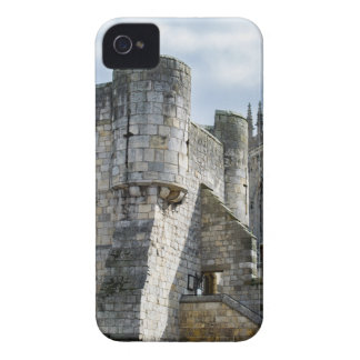 YorkMinster und Bootham Bar iPhone 4 Cover