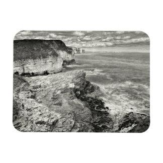 Yorkshire-Küste Magnet