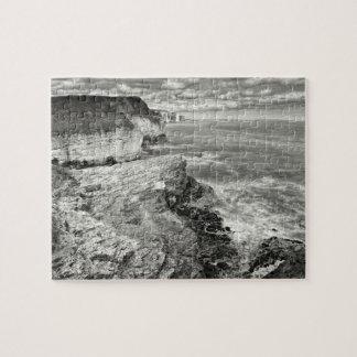 Yorkshire-Küste Puzzle