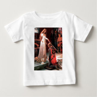 Yorkshire Terrier 17 - die Akkolade Baby T-shirt
