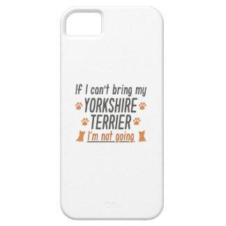 Yorkshire Terrier Etui Fürs iPhone 5