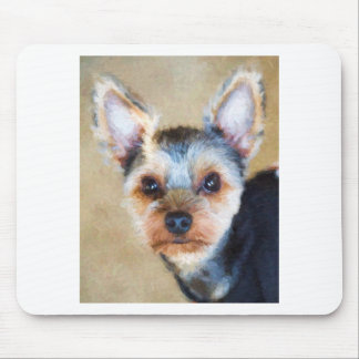 Yorkshire Terrier Mauspads