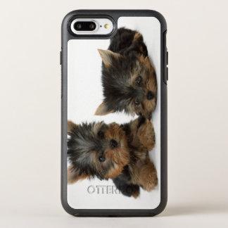 Yorkshire Terrier OtterBox Symmetry iPhone 8 Plus/7 Plus Hülle