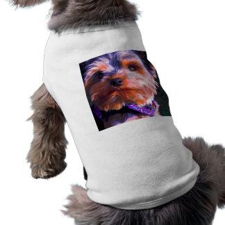 Yorkshire-Terrier-Pop-Kunst Top