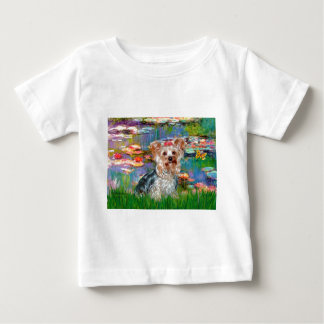 Yorkshire Terrier (T) - Lilien 2 Baby T-shirt