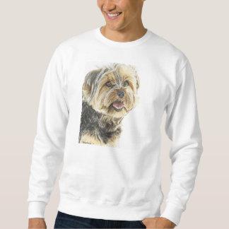 YorkshireTerrier.jpg Sweatshirt