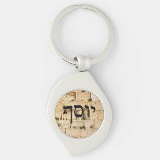 Yosef (Joseph) Schlüsselanhänger
