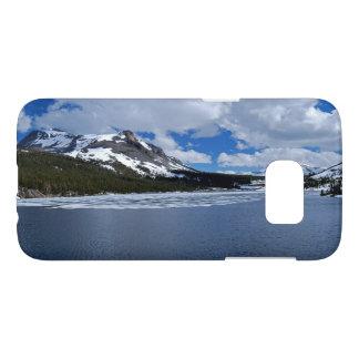 Yosemite-Ice See-Telefon-Kasten