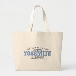 Yosemite Nationalpark Jumbo Stoffbeutel