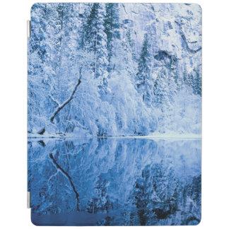 Yosemite Nationalpark Merced Fluss-|, CA iPad Hülle